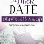 Tara - Sassy Suggestions Sock Date - Pinterest Pic