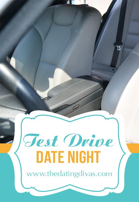Tara - Sassy Suggestions The Car Date - Pinterest Pic