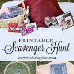 cami-scavenger hunt for you - Pinterest Pic