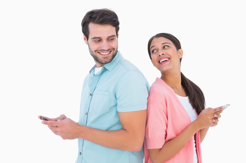 Secure Marriage Communication