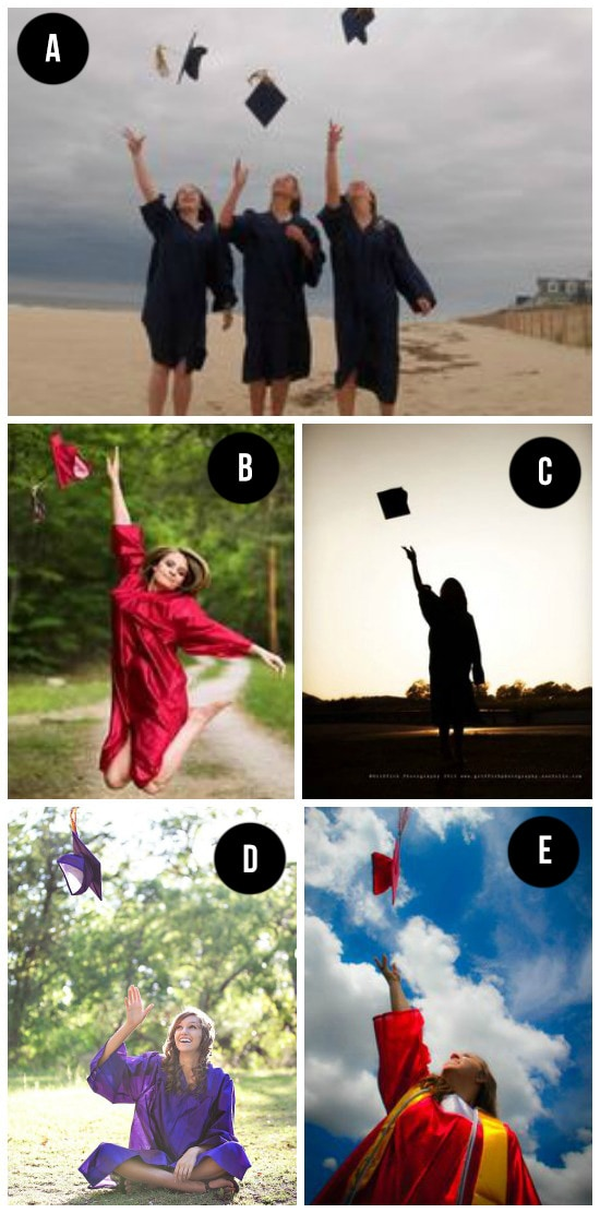 Senior Graduation Photography