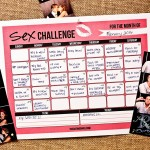 The great sex challenge