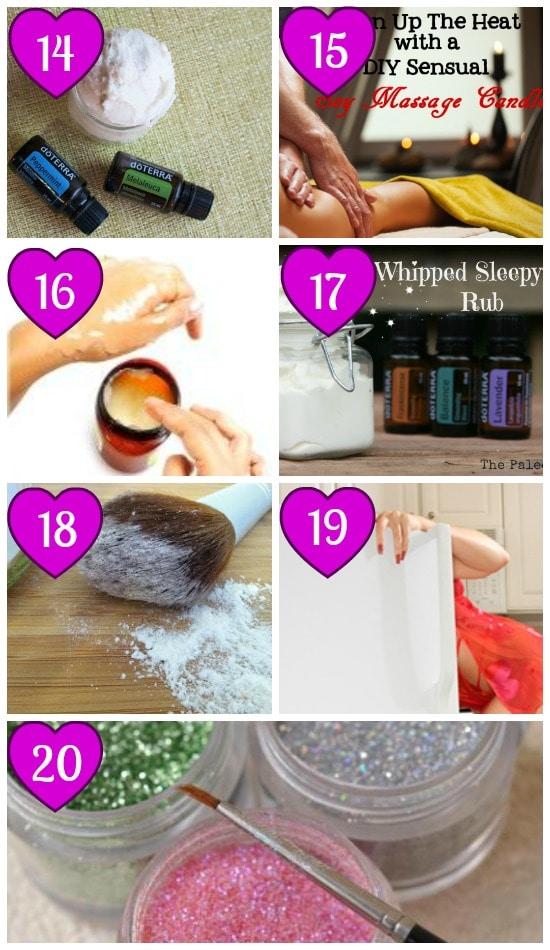 Bedroom Recipes DIY