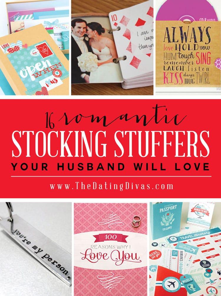 Sexy Stocking Stuffers Romantic Gifts