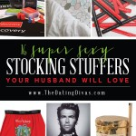 48 Sexy Stocking Stuffers for Your Husband
