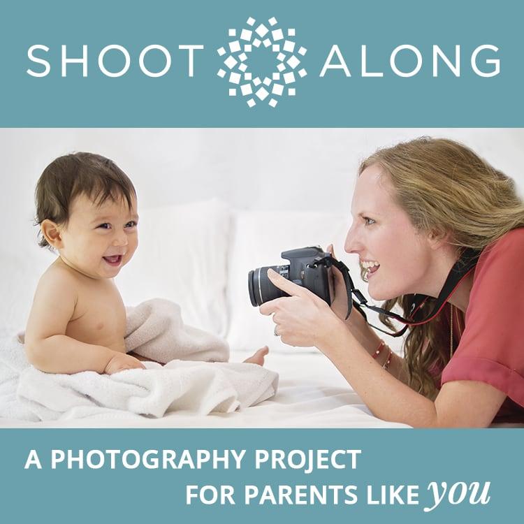 Shoot Along Project