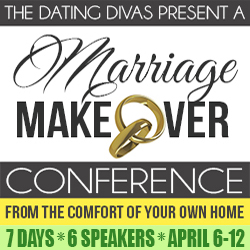 Chrissy - Marriage Makeover Conference - Post Graphic