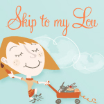 Skip to my Lou Logo