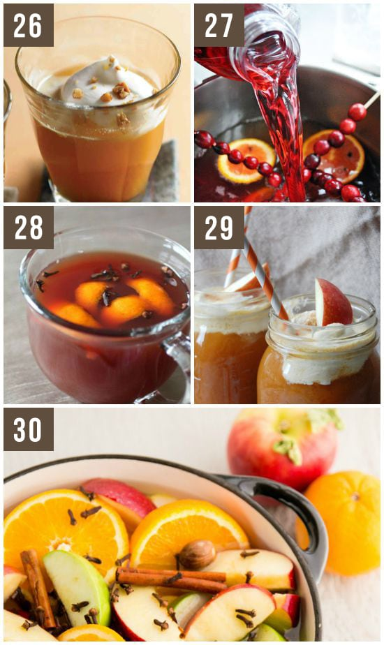 Soul-Warming Hot Apple Cider Recipe