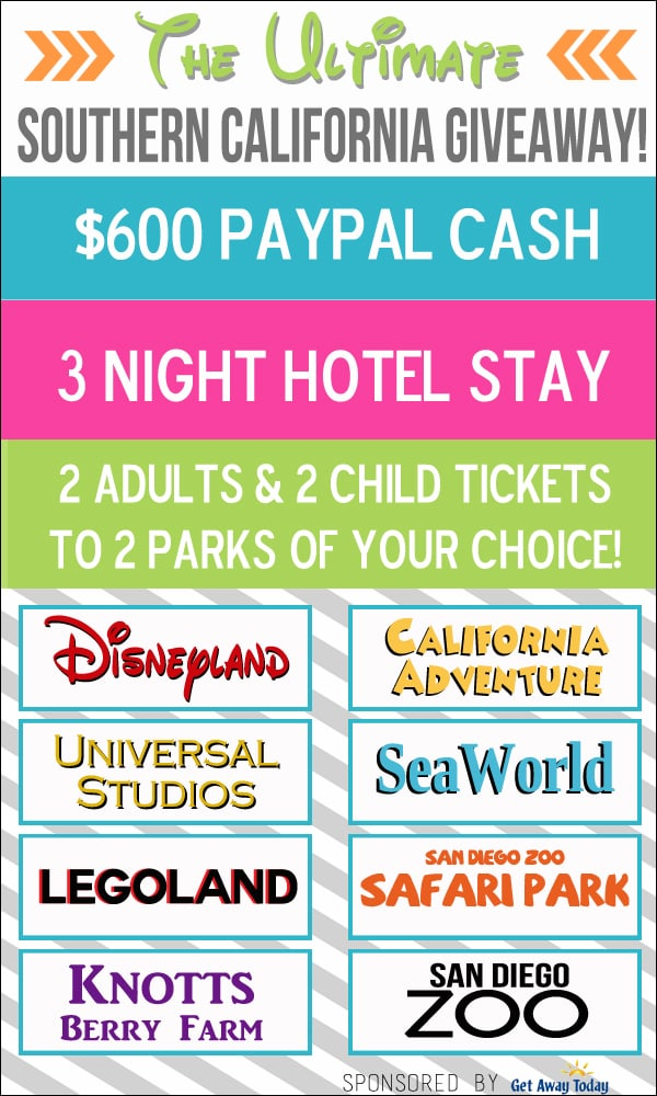 South-California-Vacation-Giveaway
