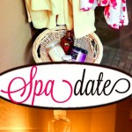 Spa Night Ideas