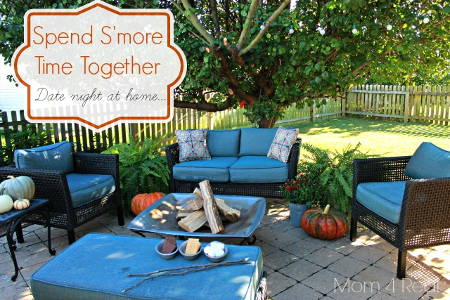 At home date night, easy date ideas, date night