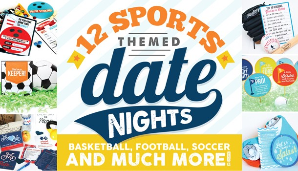 Year of Sports-Themed Date Ideas