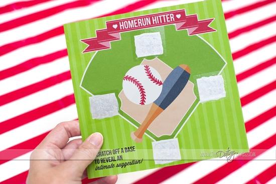Sporty Date Ideas Baseball