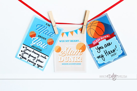 Sporty Date Ideas Basketball
