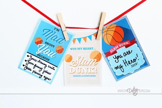Sporty Date Ideas Basketball