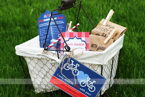 Sporty Date Ideas Biking