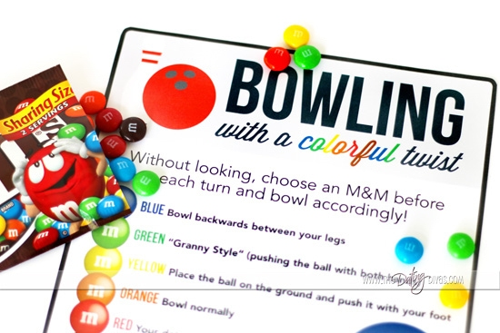 Sporty Date Ideas Bowling