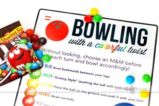 Sporty Date Ideas Bowling