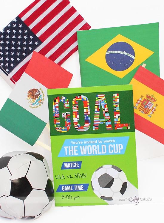 Sporty Date Ideas Soccer