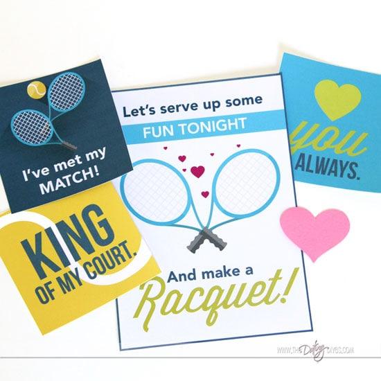 Sporty Date Ideas Tennis