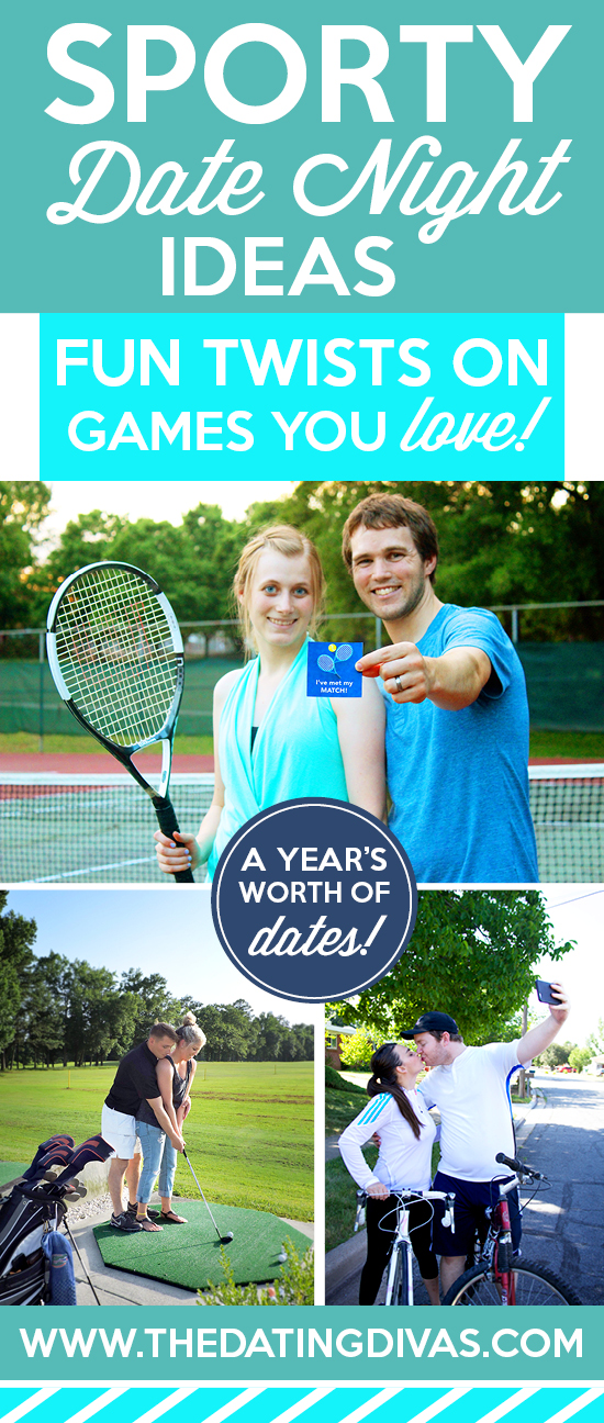 These are such fantastic active date night ideas!