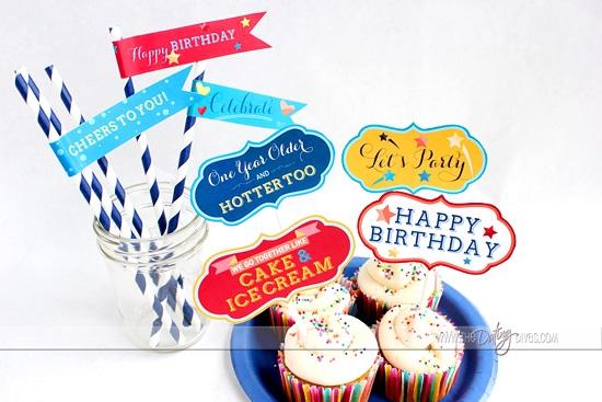 Spouse Birthday Idea Food