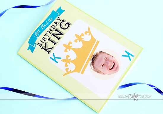 Spouse Printable Birthday Card