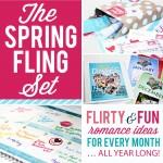 Spring Fling Deal