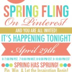 Emily - Spring Fling- It'sHereUPDATED