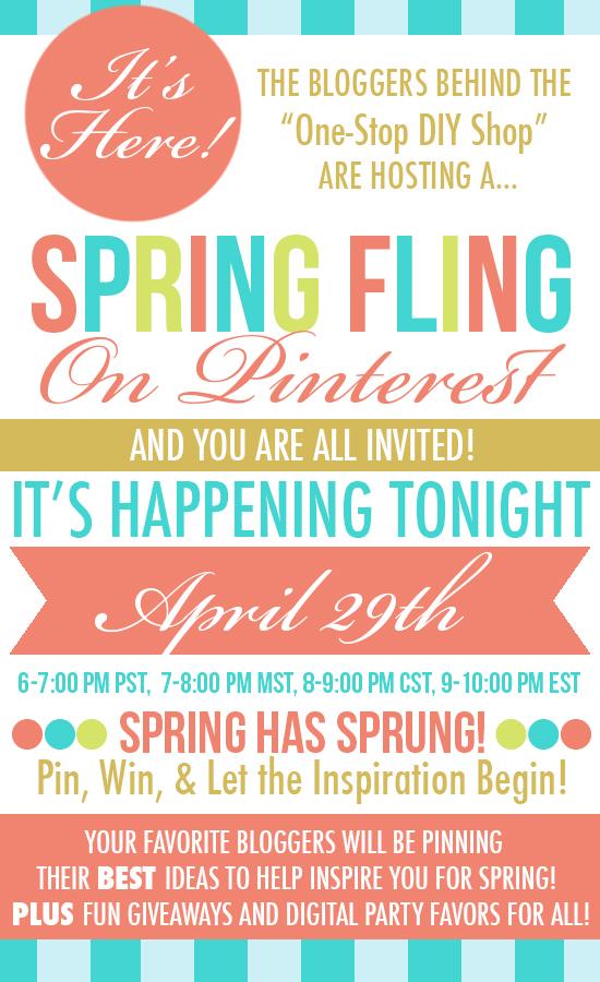 Emily - Spring Fling- It'sHereUPDATED