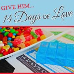 14 Days of Love for Him