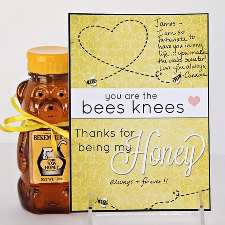 Bees-Knees-Printable