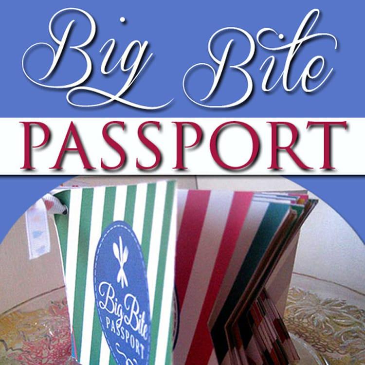 Big Bite Passport Date