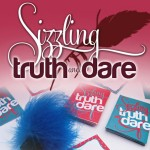 Sizzling Truth and Dare bedroom game