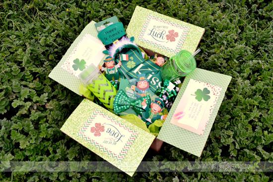 Irish Care Package
