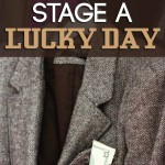 Stage a Lucky Day