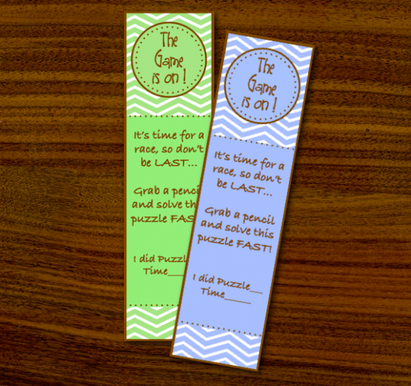 Steph-SudokuDate-Bookmarks