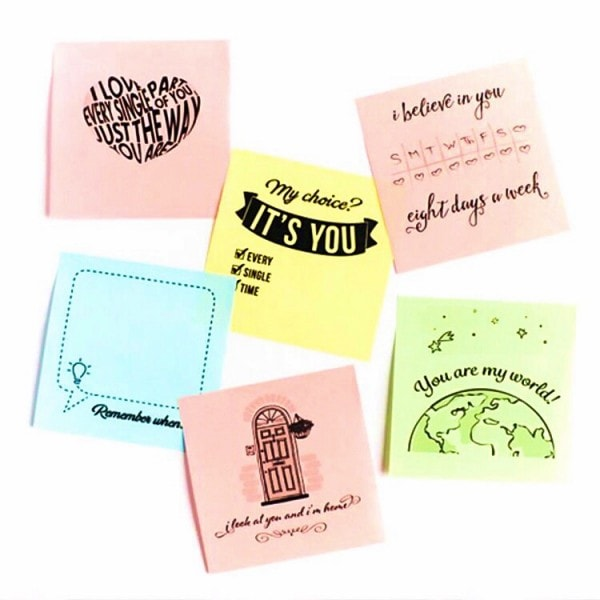 Printable love notes dating divas