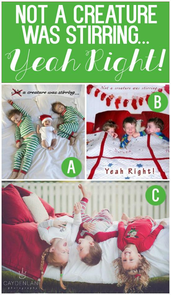 Photo ideas on pinterest creative christmas cards for Cute creative christmas cards
