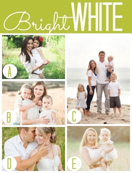 Summer Bright White