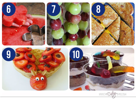 Summer Foods for Kids 2014-2 Candice