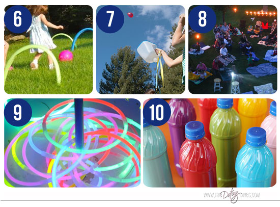 Summer Outdoor Activities for Kids 2014-2 Candice