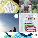 50 Fun & Easy Family Activities for Summer