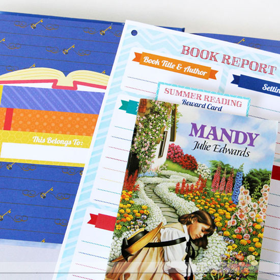 Summer Reading Printables