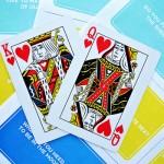 Sweet and Sassy Newlywed Bedroom Card Games