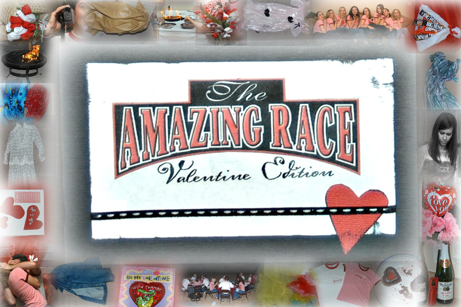 the dating divas amazing race Amazing race group activity by the dating divas an amazing race group date/party- oh my god i still think amazing race has to be one of the coolest shows and what could be cooler than this not your ordinary party that's for sure and looks like a.