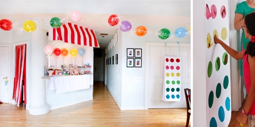 30th Birthday Party Ideas For Husband Birthday Party Ideas