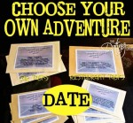"""Choose Your Own Adventure"" Date"