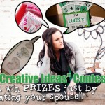 "The ULTIMATE ""Creative Ideas"""